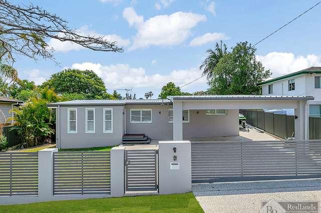 6 Daveson Road, Birkdale QLD 4159