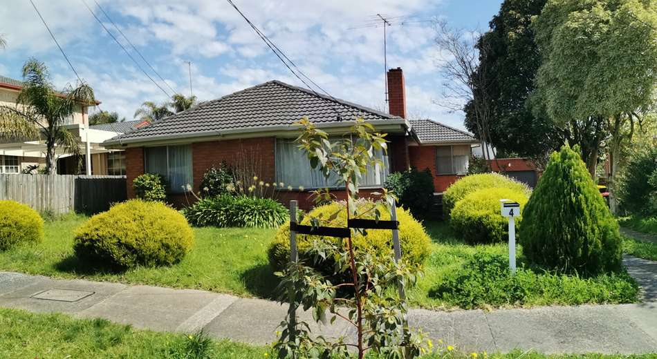 4 Moore Street, Doncaster East VIC 3109