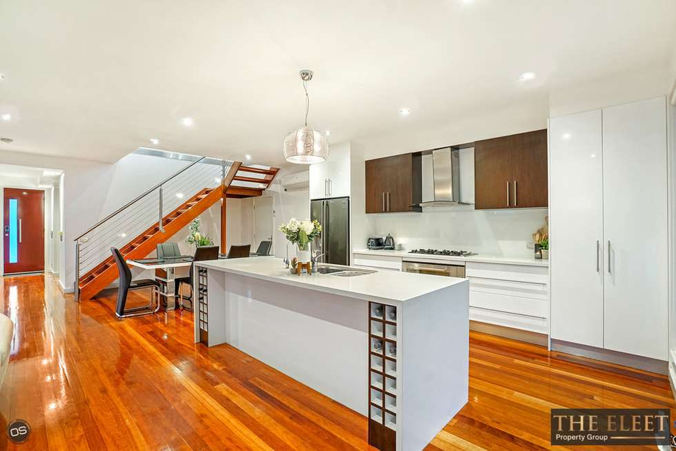 Third view of Homely house listing, 6 Dobell Crescent, Caroline Springs VIC 3023