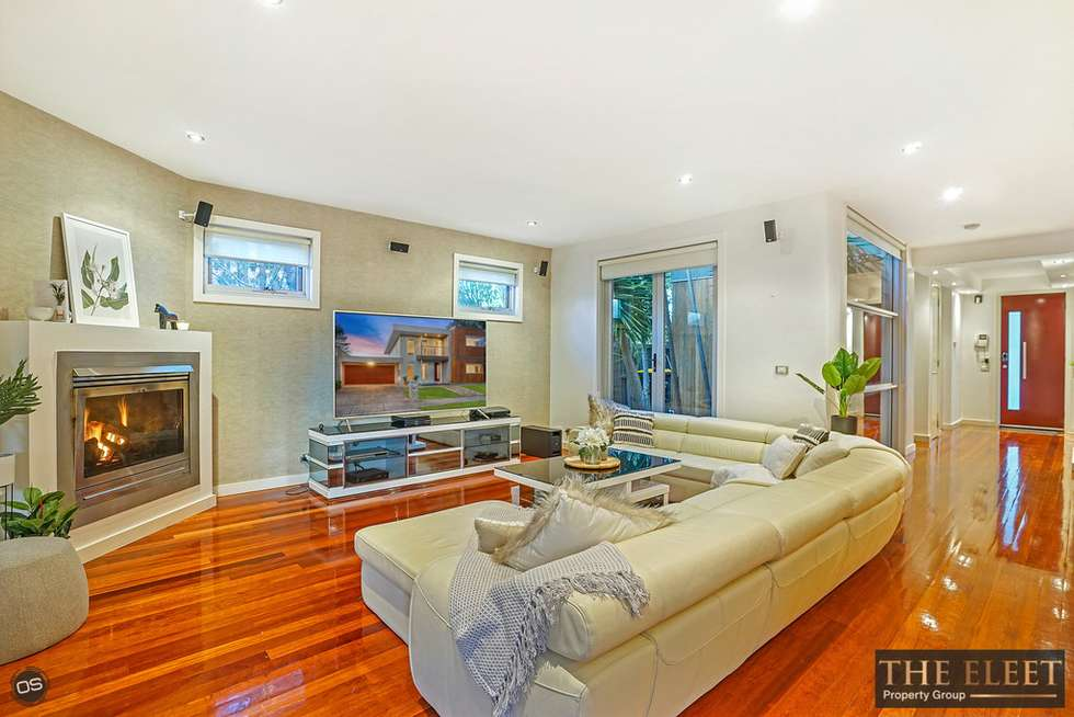 Fourth view of Homely house listing, 6 Dobell Crescent, Caroline Springs VIC 3023