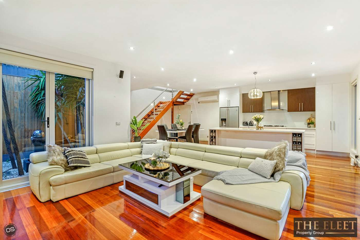 Fifth view of Homely house listing, 6 Dobell Crescent, Caroline Springs VIC 3023