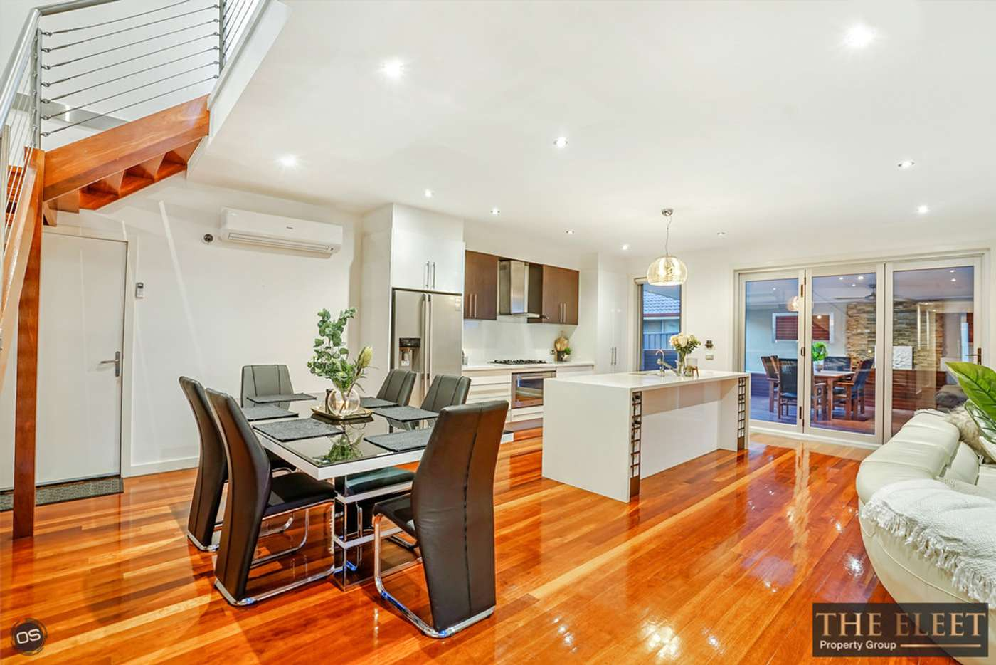 Sixth view of Homely house listing, 6 Dobell Crescent, Caroline Springs VIC 3023