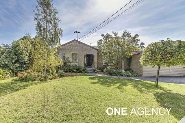 23 Barossa Avenue, Vermont South VIC 3133