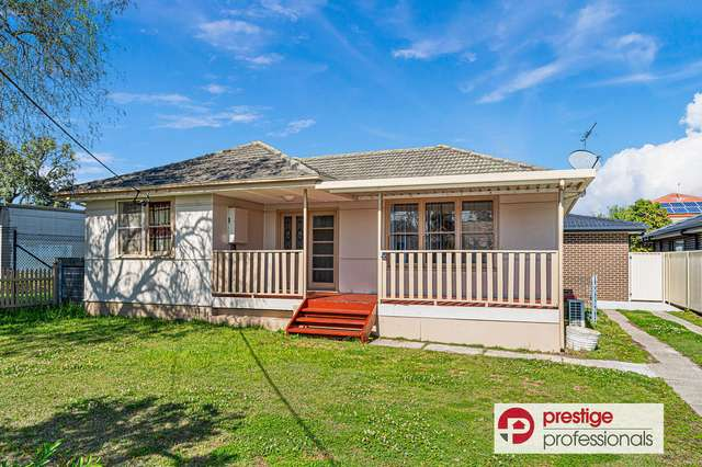 12A Damour Street, Holsworthy NSW 2173