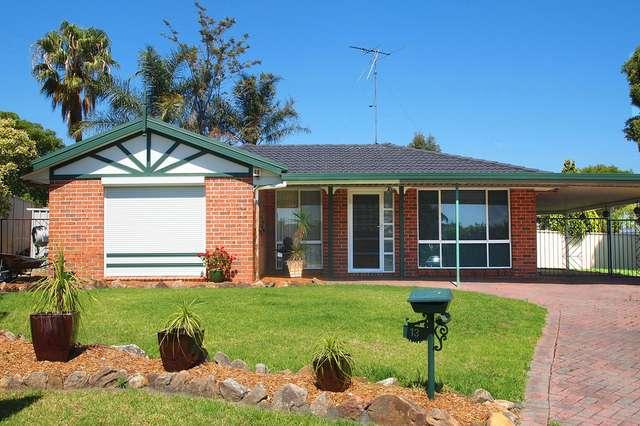 13 Osprey Place, Claremont Meadows NSW 2747