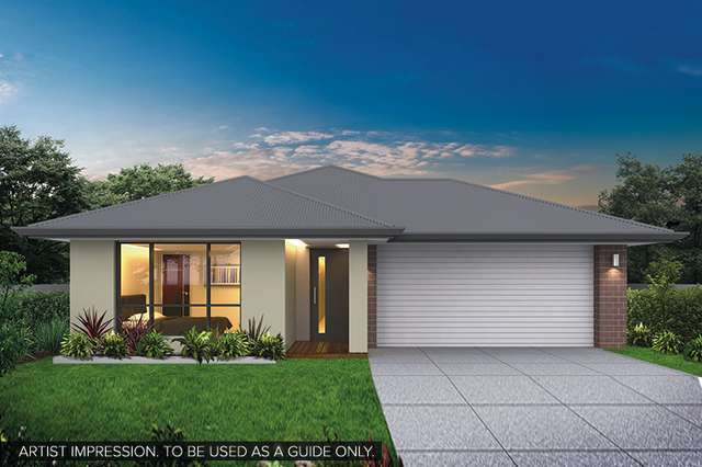Lot 13 Chandlers Hill Rd