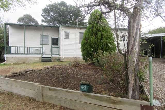 41 Namala St, Cooma NSW 2630