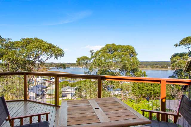 84 Canberra Crescent, Burrill Lake NSW 2539