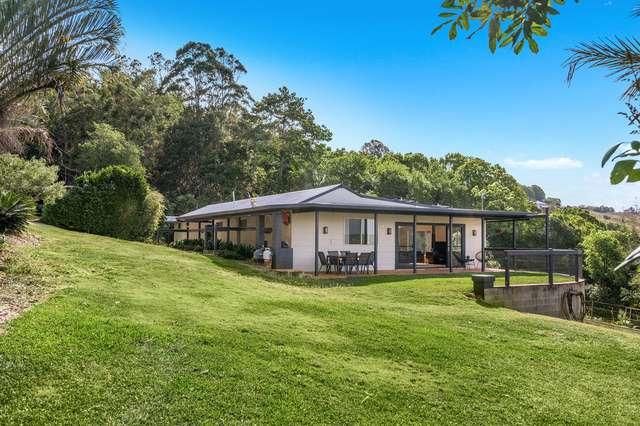 94 Hunters Hill Road, Corndale NSW 2480