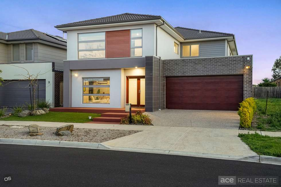 Third view of Homely house listing, 6 Roundhay Crescent, Point Cook VIC 3030