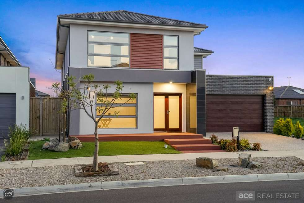 Fourth view of Homely house listing, 6 Roundhay Crescent, Point Cook VIC 3030