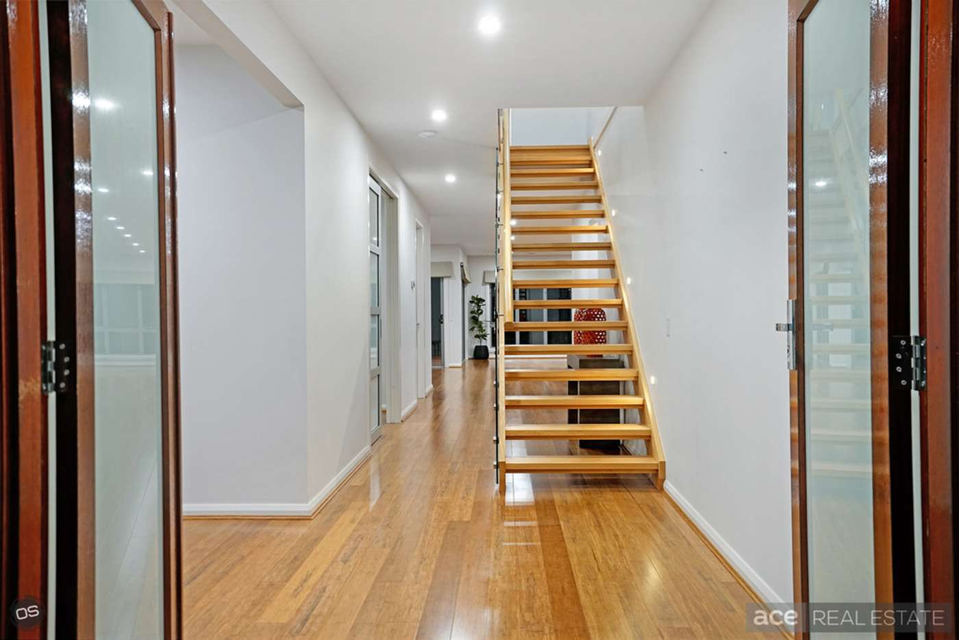 Fifth view of Homely house listing, 6 Roundhay Crescent, Point Cook VIC 3030