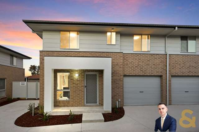 4,5/45 Canberra Street, Oxley Park NSW 2760