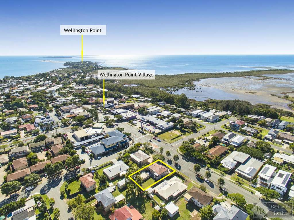 Main view of Homely house listing, 416 Main Road, Wellington Point, QLD 4160