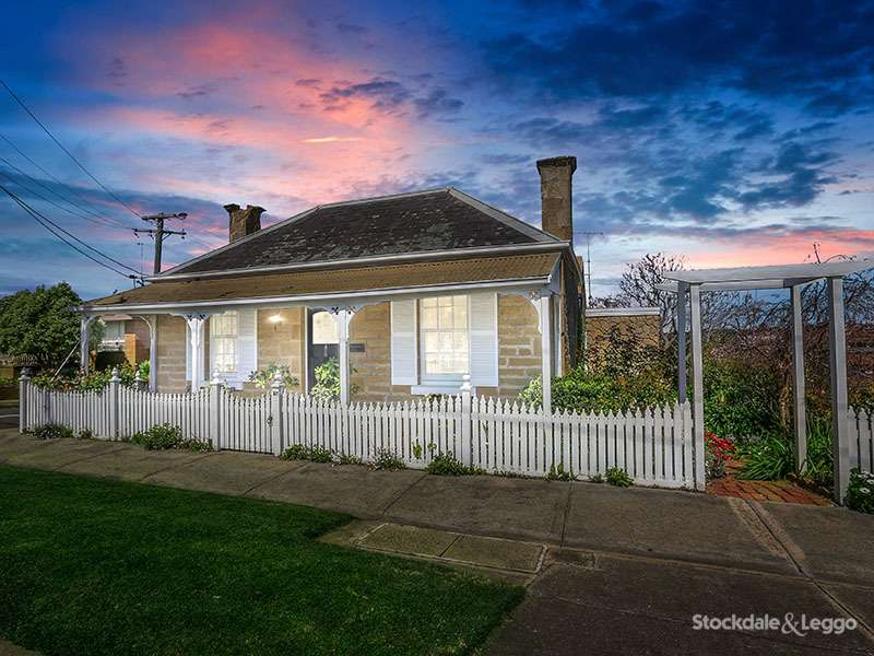 Main view of Homely house listing, 217 Mt Pleasant Road, Highton, VIC 3216