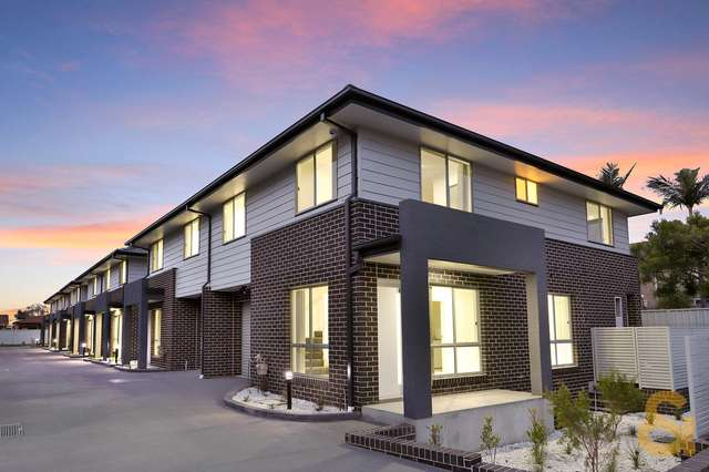 111-113 Canberra Street, Oxley Park NSW 2760