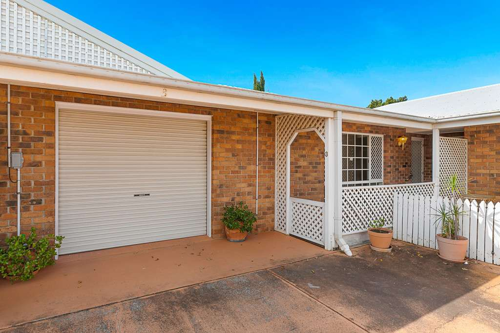 Main view of Homely unit listing, 3/386 Birkdale Road, Wellington Point, QLD 4160
