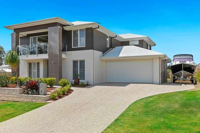 93 Capella Drive, Redland Bay QLD 4165