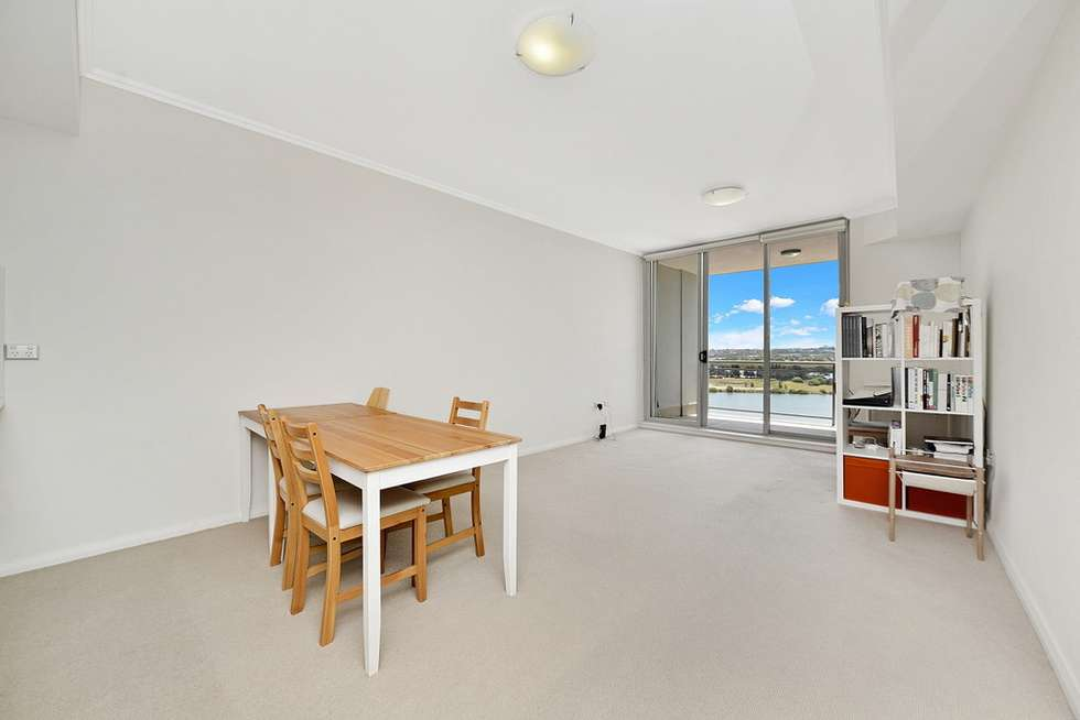 Third view of Homely apartment listing, 67/38 Shoreline Drive, Rhodes NSW 2138