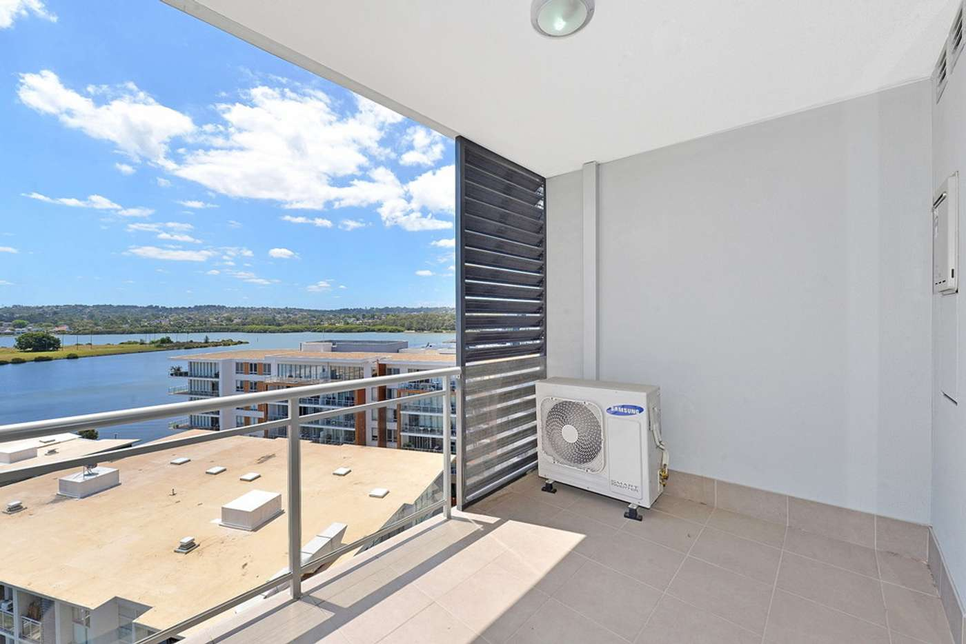 Seventh view of Homely apartment listing, 67/38 Shoreline Drive, Rhodes NSW 2138