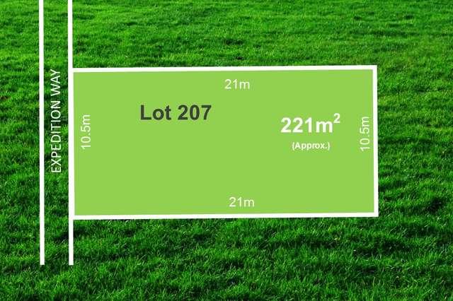 Lot 207 Expedition Way, Corio VIC 3214