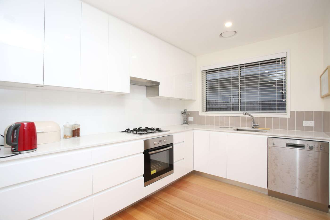 Main view of Homely unit listing, 4/94-96 Cavanagh Street, Cheltenham VIC 3192