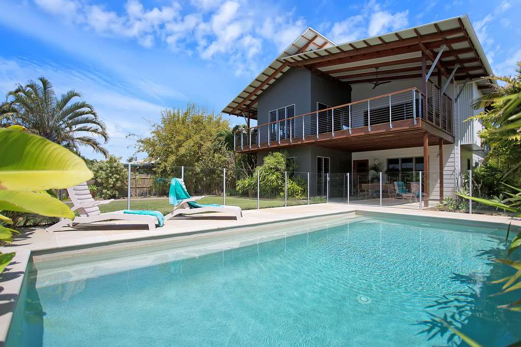 Main view of Homely house listing, 58 O'Brien Esplanade, Shoal Point, QLD 4750