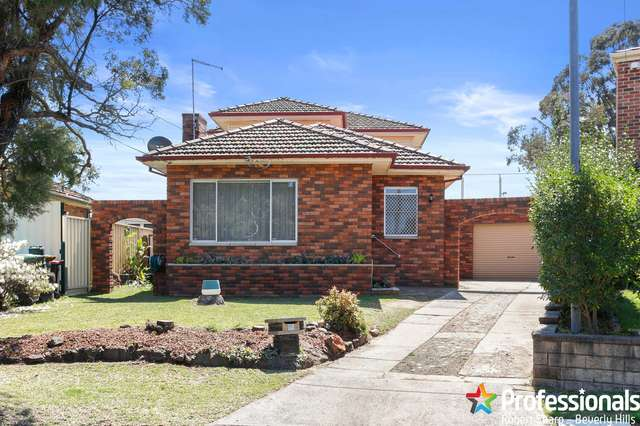 10 Baralga Crescent, Riverwood NSW 2210