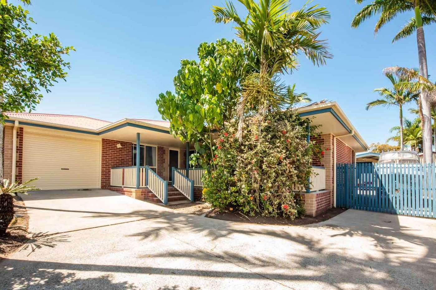 Main view of Homely house listing, 4 Pandanus Street, Beaconsfield QLD 4740