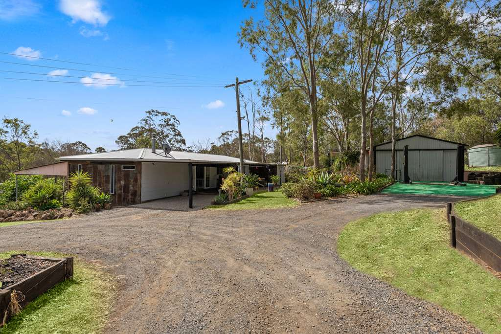 Main view of Homely house listing, 11 Sylvan Court, Glenvale, QLD 4350
