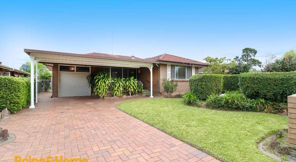 22 Dewdney Road, Emu Plains NSW 2750