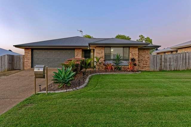 73 Neville Drive, Branyan QLD 4670