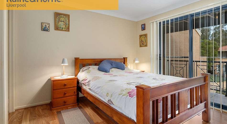 65 Coffs Harbour Avenue, Hoxton Park NSW 2171