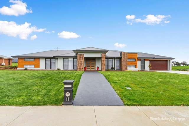 11 Beck Avenue, Churchill VIC 3842