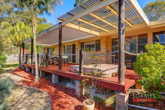 61 Oxley Drive, Mount Colah NSW 2079