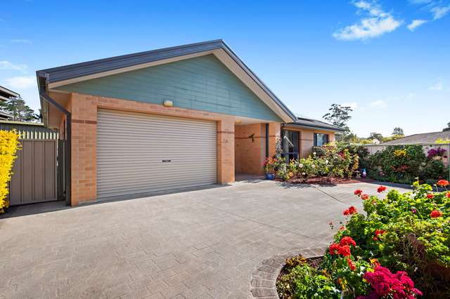 10/30 Balmoral Road, Burrill Lake NSW 2539