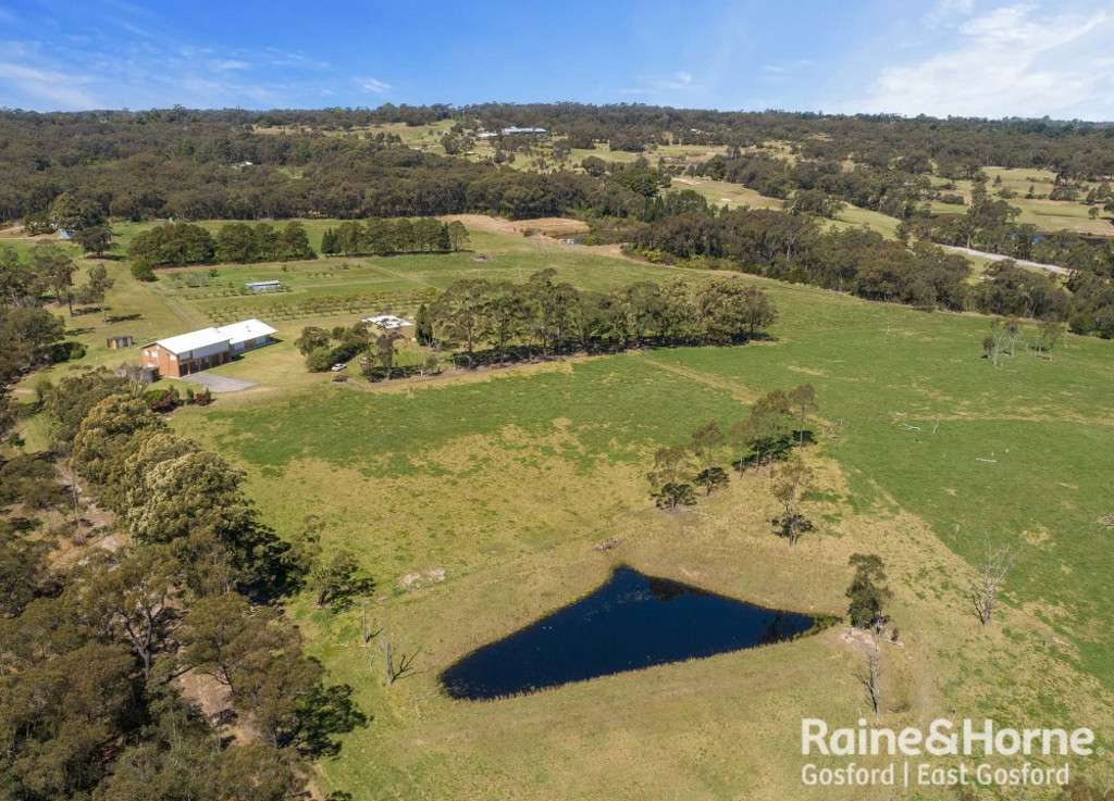 Main view of Homely house listing, Address available on request, Central Mangrove, NSW 2250