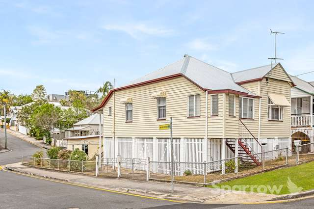 18 Nairn Street, Milton QLD 4064