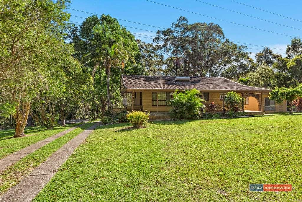 Main view of Homely house listing, 69 Korora Basin Road, Korora, NSW 2450