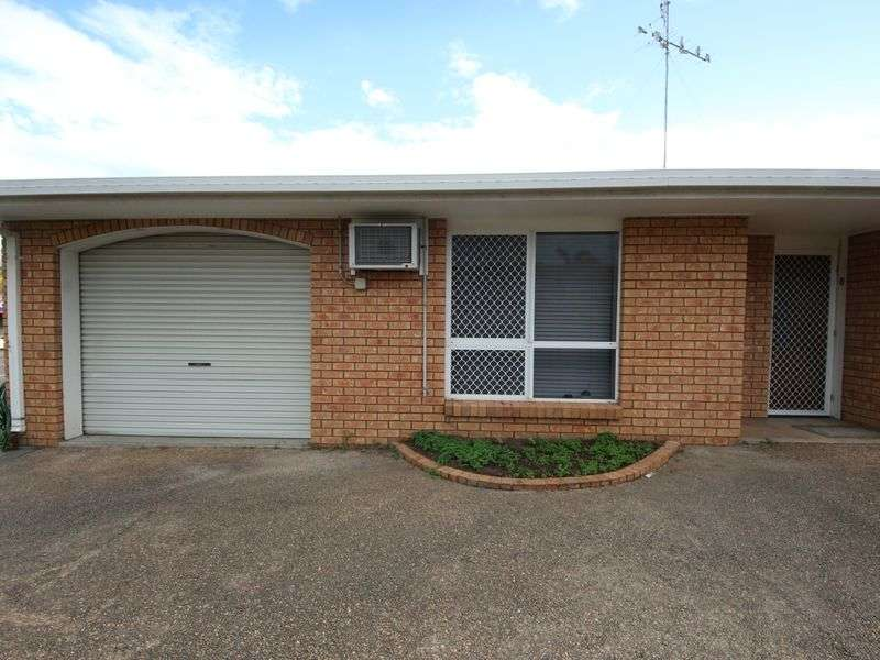 Main view of Homely unit listing, 1/45 QUEEN STREET, Ayr, QLD 4807