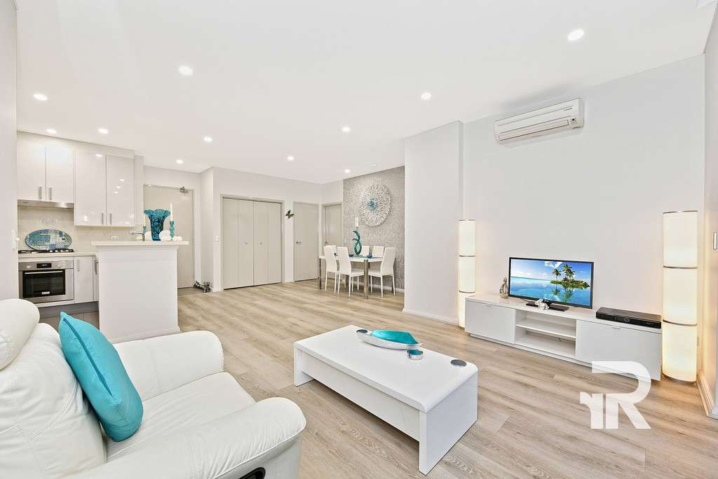 Main view of Homely apartment listing, 259/8A Mary St, Rhodes, NSW 2138