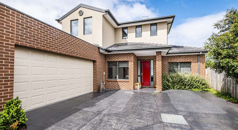 2/30 White Street, Mount Waverley VIC 3149