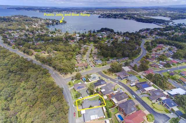 163 The Ridgeway, Bolton Point NSW 2283