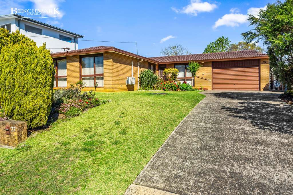 Main view of Homely house listing, 27 Bangalla Avenue, Chipping Norton, NSW 2170
