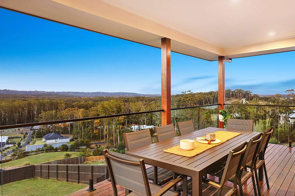 Main view of Homely house listing, 141 Palmview Forest Drive, Palmview, QLD 4553