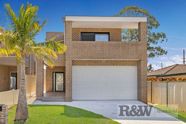 1 BEECHWOOD PLACE, Bass Hill NSW 2197