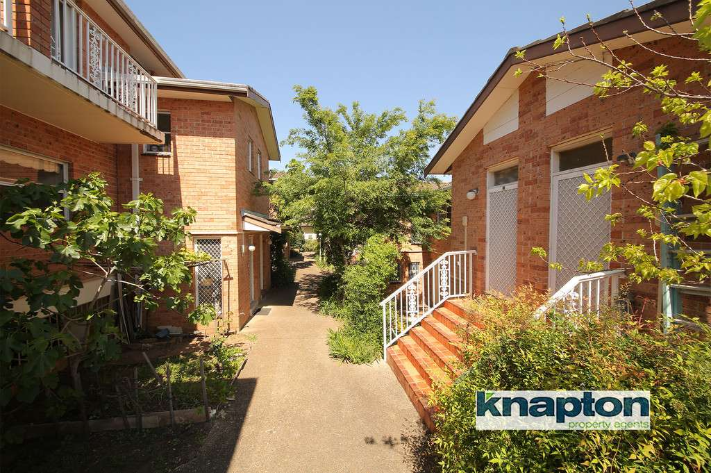 Main view of Homely unit listing, 7/26 Sproule Street, Lakemba, NSW 2195