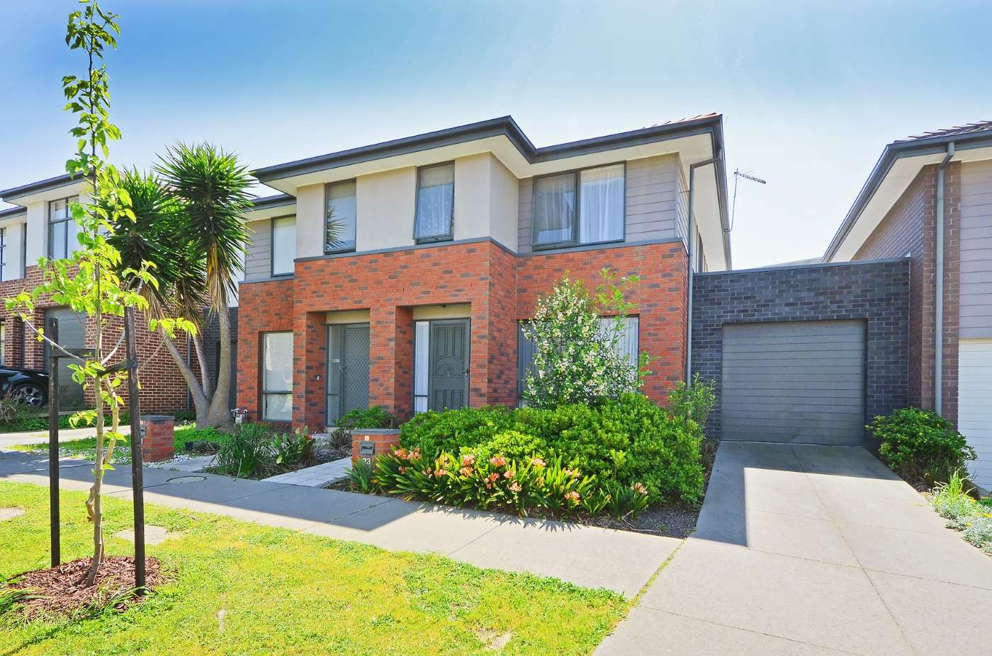 Main view of Homely house listing, 23 Camville Road, Mulgrave, VIC 3170