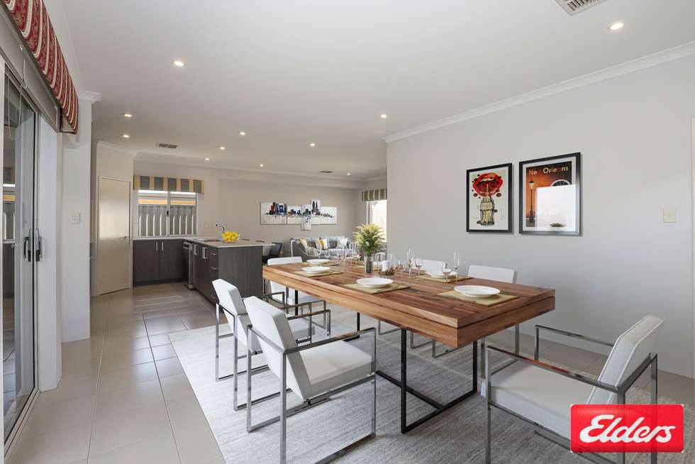 Second view of Homely house listing, 19 CHESHAM RISE, Alkimos WA 6038