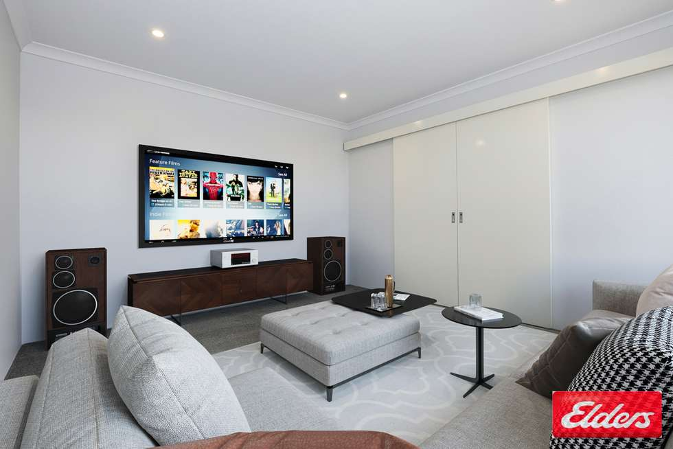 Fifth view of Homely house listing, 19 CHESHAM RISE, Alkimos WA 6038